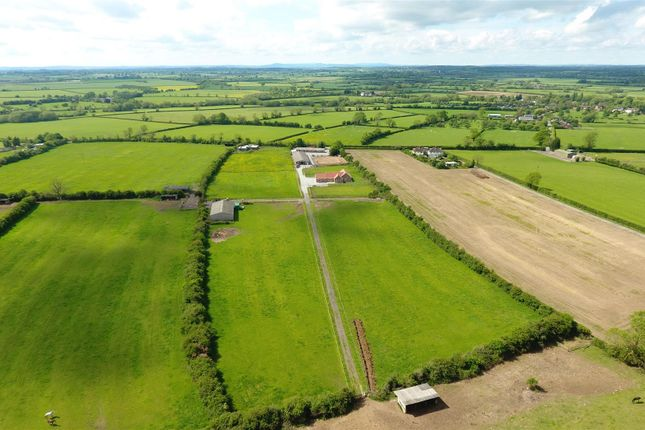 Thumbnail Equestrian property for sale in Seaford Lane, Nauton Beauchamp, Pershore, Worcestershire