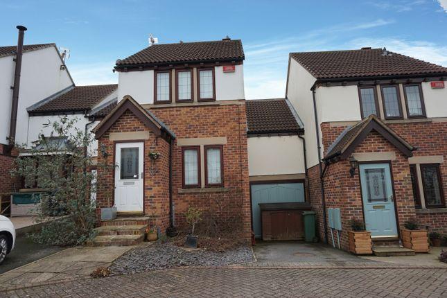 3 bed semi-detached house for sale in Ash Tree Road, Knaresborough