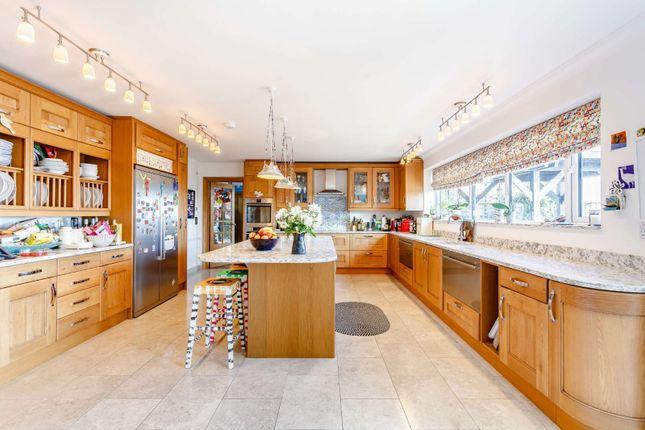Kitchen of Roedean Crescent, Brighton, East Sussex BN2