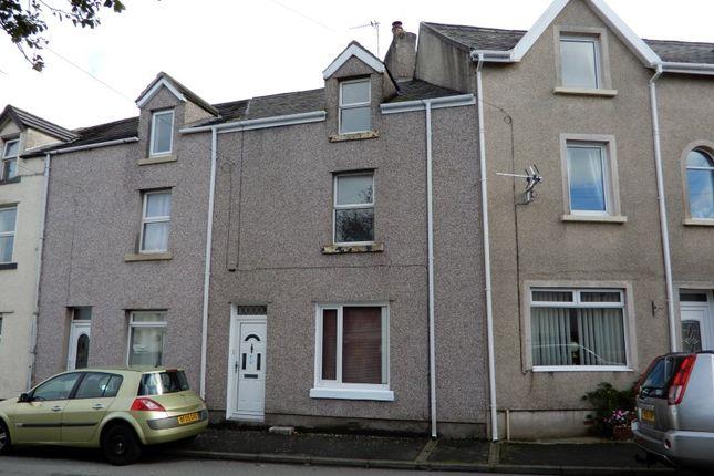 Thumbnail Terraced house for sale in 3 Church Street, Moor Row, Cumbria