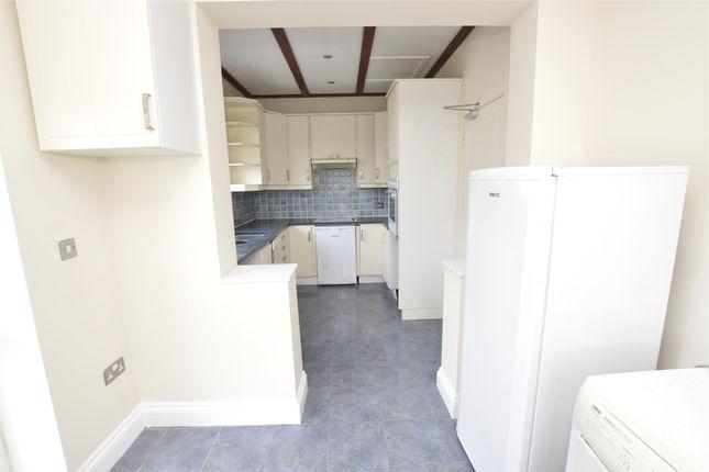 Kitchen of Tudor Close, Kingsbury NW9