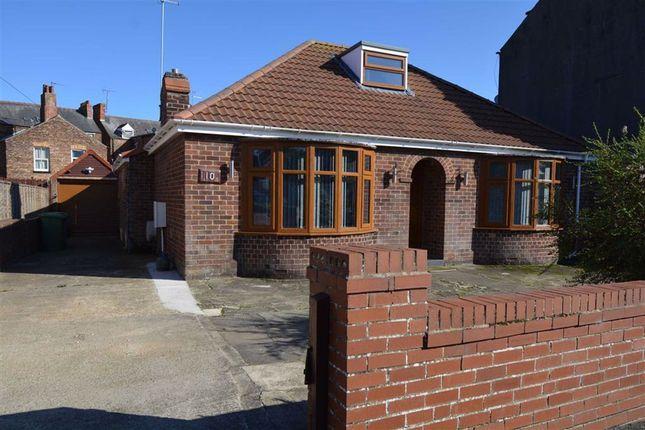 Thumbnail Detached bungalow for sale in Trinity Avenue, Bridlington, East Yorkshire