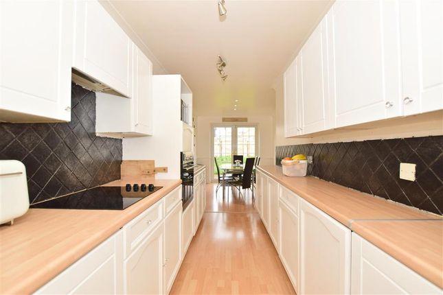 Kitchen of Okehampton Crescent, Welling, Kent DA16