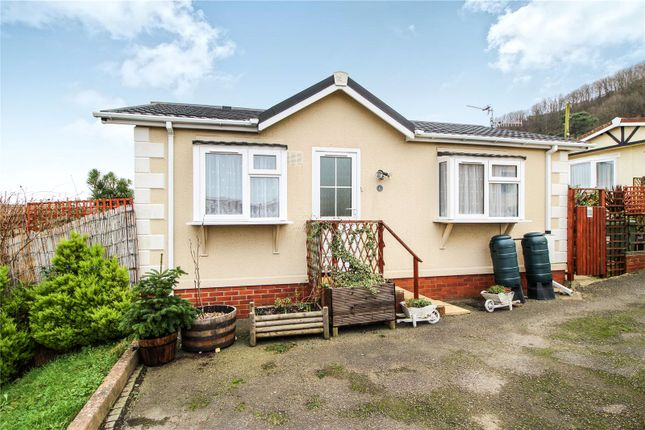 Thumbnail Bungalow for sale in Torville Park, Coral Avenue, Westward Ho, Bideford