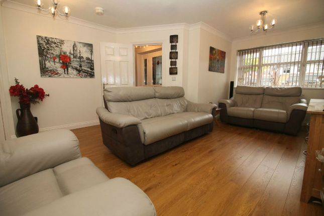 Thumbnail Town house to rent in Coppice Close, Lostock, Bolton