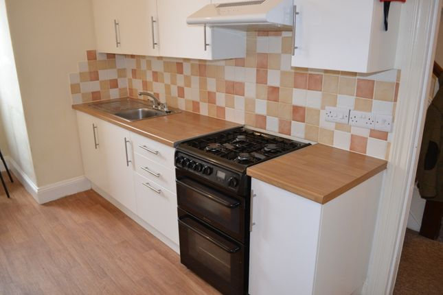Thumbnail Terraced house to rent in Townshend Avenue, Keyham, Plymouth, Devon