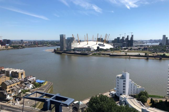 The View of 3 Dollar Bay Place, Canary Wharf E14