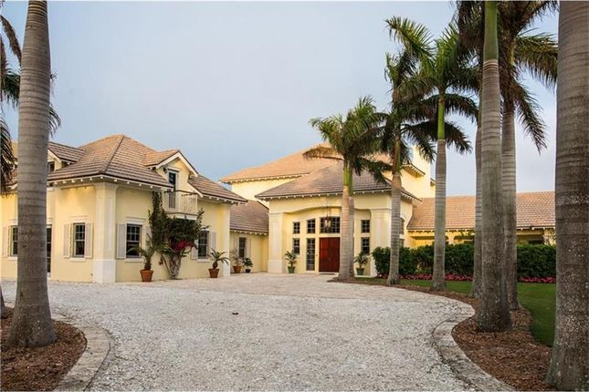 Thumbnail Property for sale in 716 Reef Road, Vero Beach, Florida, United States Of America
