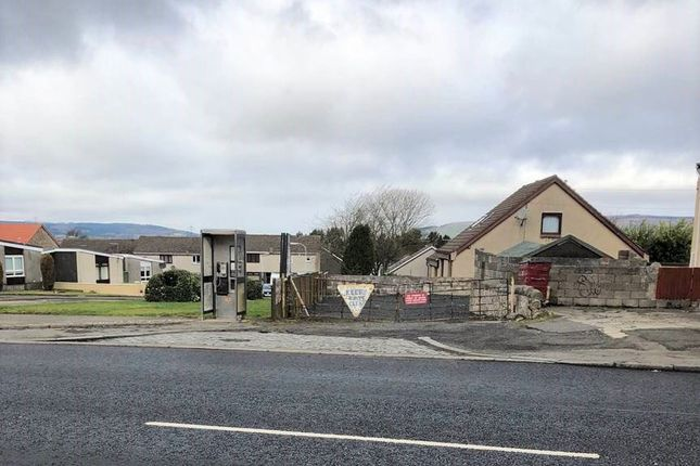 Thumbnail Land for sale in Lumphinnans Road, Lochgelly