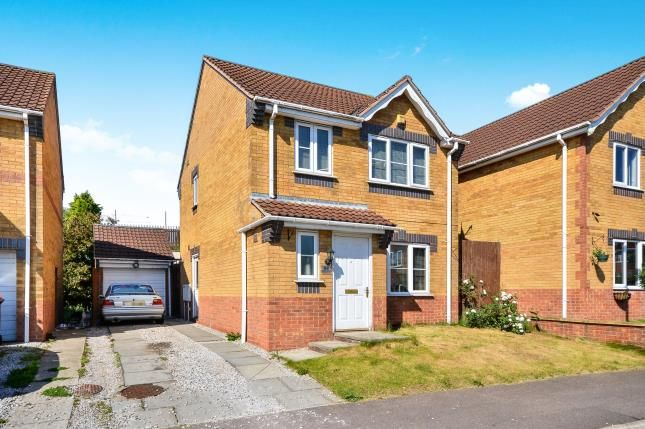 Thumbnail Detached house for sale in Acorn View, Kirkby-In-Ashfield, Nottingham, Notts