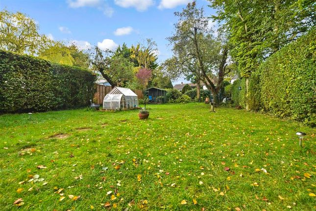 Thumbnail Detached house for sale in Whyteleafe Road, Caterham, Surrey