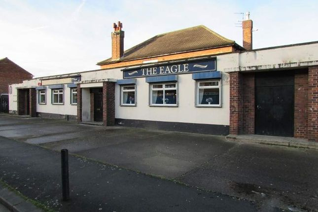 Thumbnail Pub/bar to let in Rothbury Road, Middlesbrough
