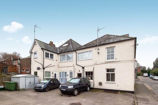 Thumbnail Maisonette for sale in Winchester House, Cranbrook Road, Hawkhurst, Kent