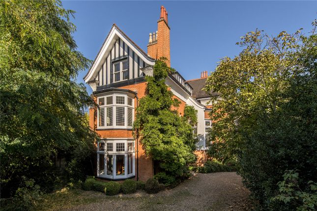 Thumbnail Detached house for sale in Briar Walk, Putney, London