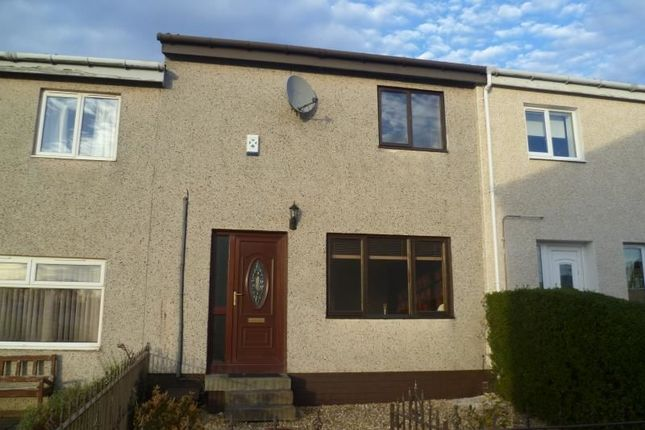 Thumbnail Property to rent in Redcraigs, Kirkcaldy