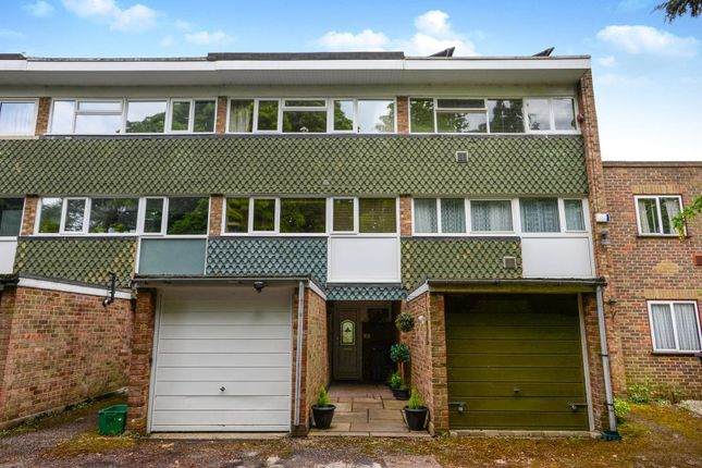 Thumbnail 3 bed terraced house for sale in Clarence Road, Bromley