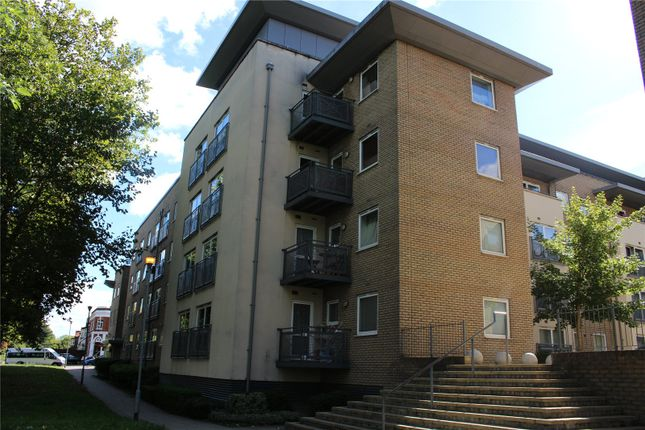 Thumbnail Flat for sale in Gean Court, Cline Road, London