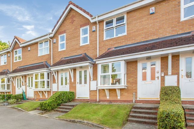 Thumbnail Flat for sale in Elvington Close, Congleton, Cheshire