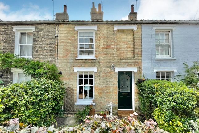 Thumbnail Cottage for sale in Thoroughfare, Woodbridge