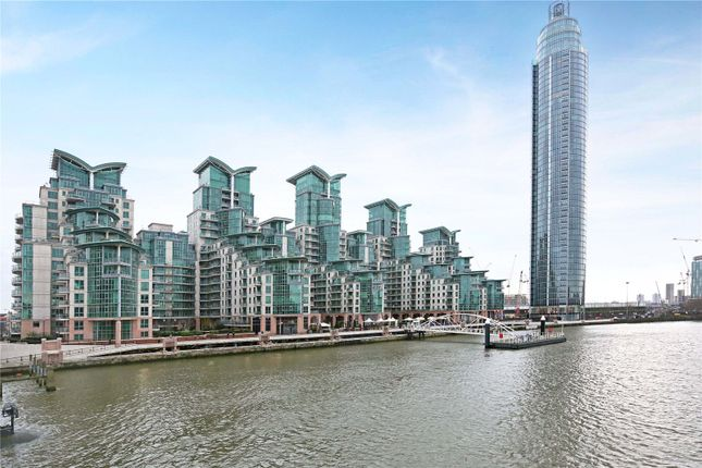 2 bed flat to rent in St Georges Wharf, Vauxhall