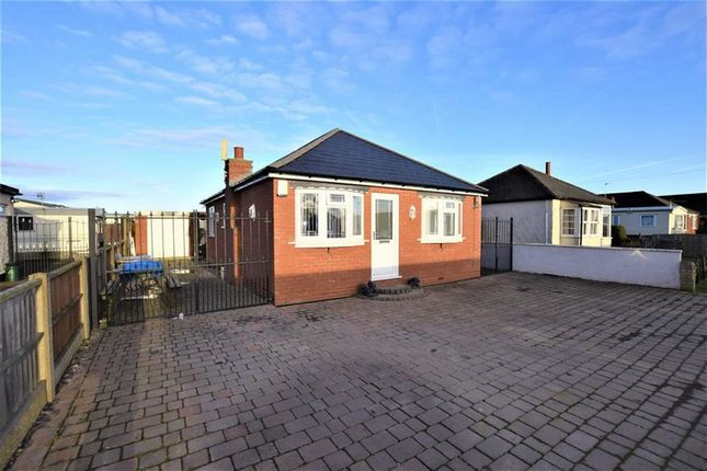 Thumbnail Bungalow for sale in St. Johns Drive, Ingoldmells, Skegness