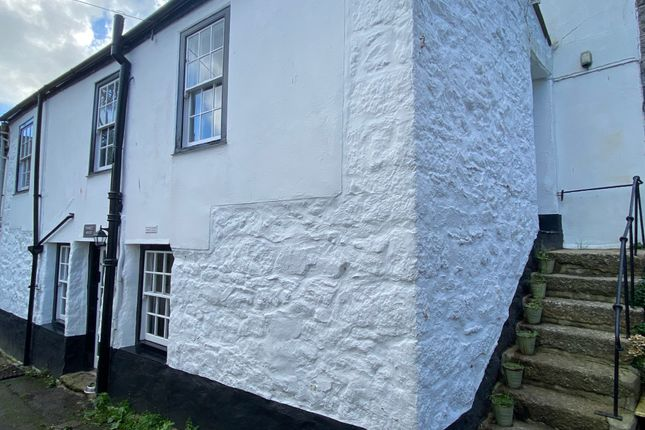 Thumbnail Terraced house for sale in Millpool, Mousehole, Penzance