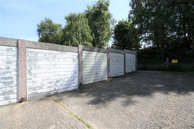 Parking/garage for sale in The Avenue, Liphook, Hampshire