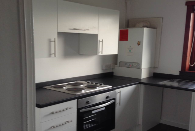 Thumbnail Flat to rent in Elm Brae, Arbroath