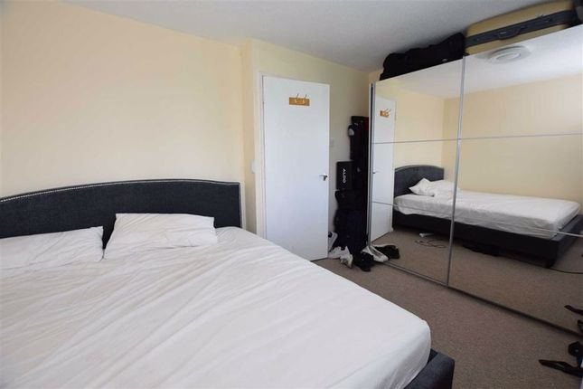 Bedroom of Cheveron House, Crest Avenue, Grays, Essex RM17