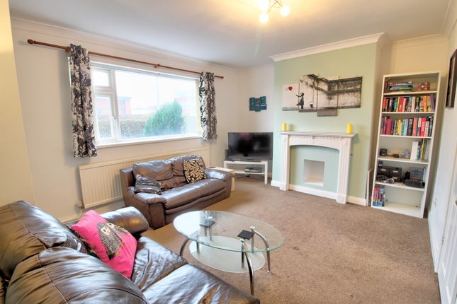 Living Room 1 of Croft Road, Sale M33