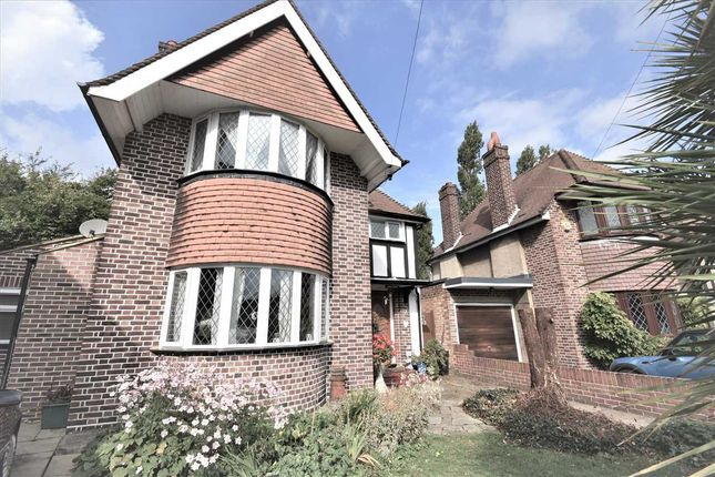 Thumbnail Detached house for sale in Murray Avenue, Hounslow