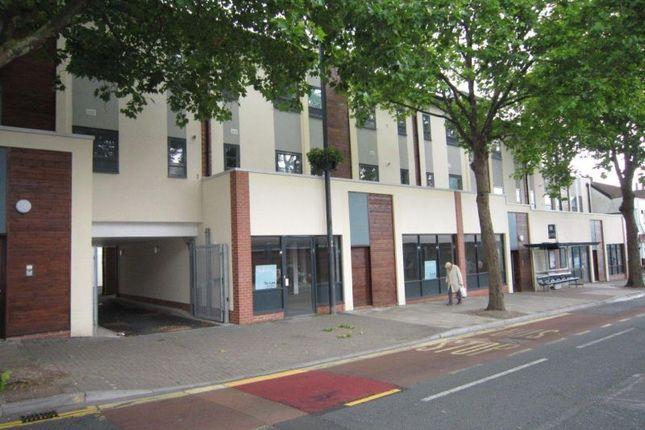 Church Road, Redfield, Bristol BS5