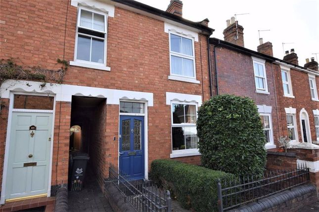 2 bed terraced house for sale in Bedwardine Road, St Johns, Worcester WR2