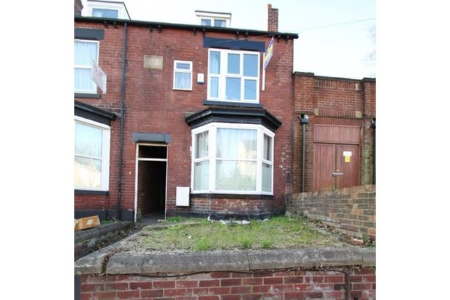 Thumbnail Flat to rent in Filey Street, Sheffield