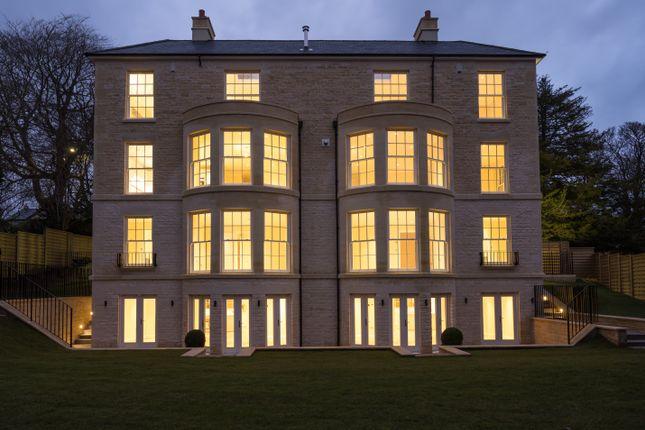 Thumbnail Maisonette for sale in Eckford Gate, Lansdown Road, Bath, Somerset
