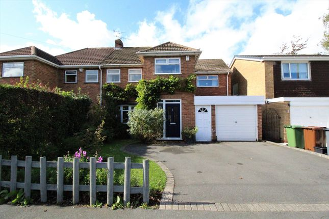 Loxley Avenue, Shirley, Solihull B90