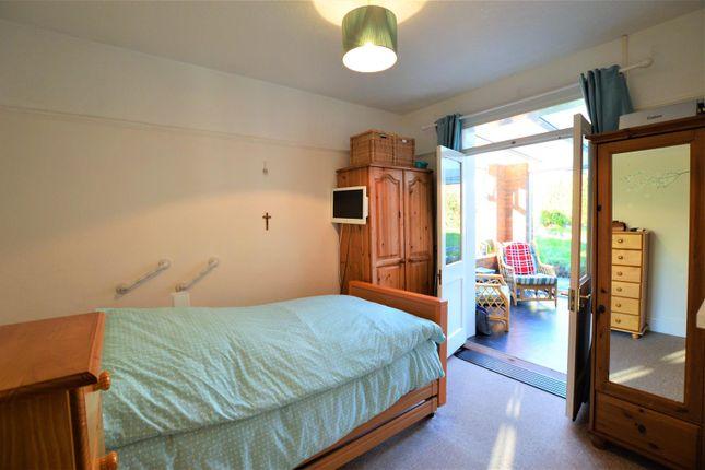 Bedroom Two of Gwscwm Road, Burry Port SA16