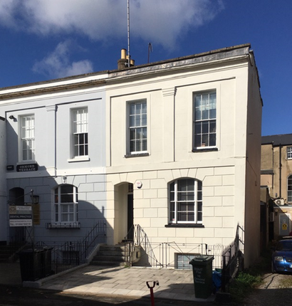 Thumbnail Office for sale in 16 Ormond Terrace, Cheltenham