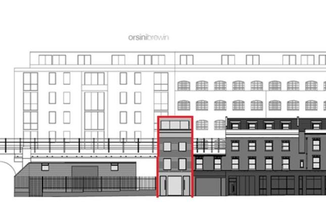 Land for sale in 76, Union Street, London