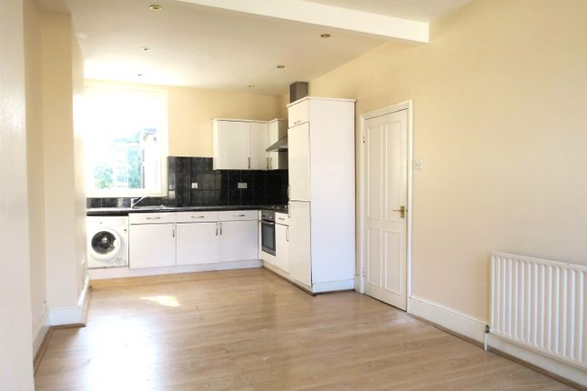 Thumbnail Flat to rent in London Road, Forest Hill