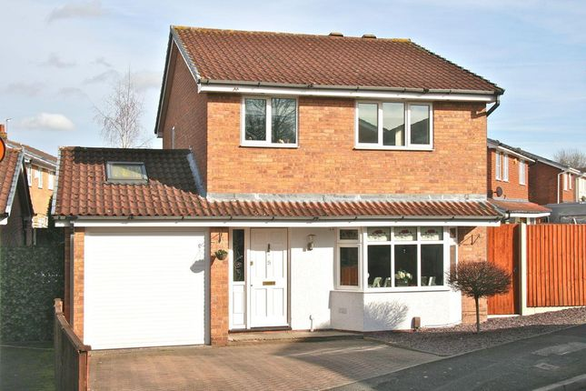 Thumbnail Property for sale in Albacore, Apley, Telford