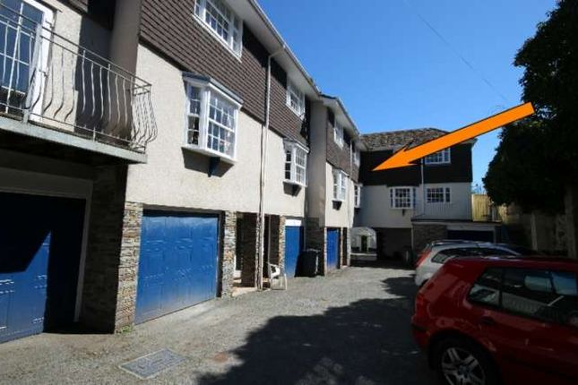 Thumbnail Terraced house for sale in Fore Street, Salcombe