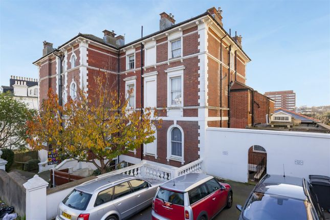 Flat for sale in Church Road, St. Leonards-On-Sea