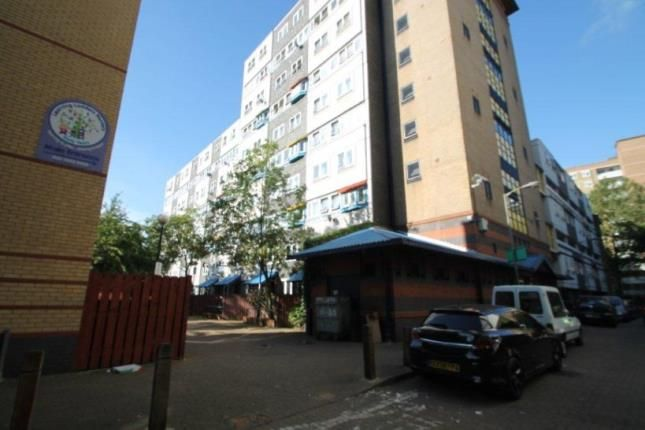 Thumbnail Flat for sale in Kennard House, Francis Chichester Way, London