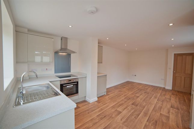 Thumbnail Flat to rent in New Road, Station Road, Thetford
