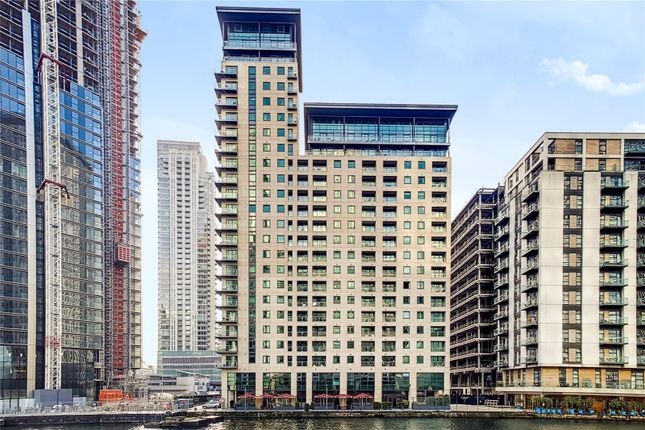 Picture No. 06 of Discovery Dock Apartments East, 3 South Quay Square, London E14