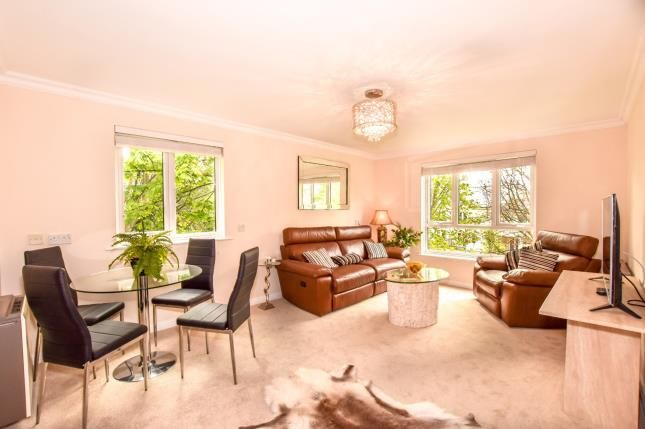 Thumbnail Property for sale in Sandyford Park, Newcastle Upon Tyne, Tyne And Wear