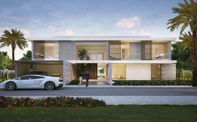 Thumbnail Villa for sale in Dubai Hills, Dubai, United Arab Emirates