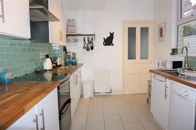 Kitchen of Repton Road, Brislington, Bristol BS4