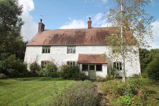 Thumbnail Detached house for sale in Upper Green, Stanford In The Vale, Faringdon
